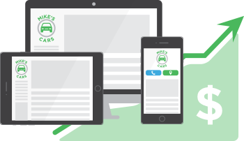 MydLook Builds Fully Responsive And SEO Friendly Websites