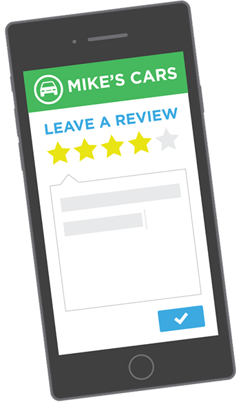 Get Reviews With MydLooks Reputation Manager